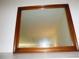 Stickley Mirror  http://www.ctonlineauctions.com/detail.asp?id=629366