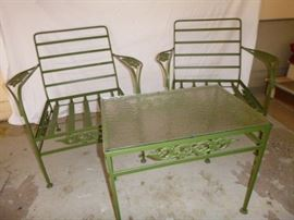 Wrought Iron Patio Furniture #2http://www.ctonlineauctions.com/detail.asp?id=629371