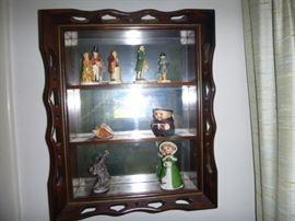 Cute Wooden Vintage Shelf  http://www.ctonlineauctions.com/detail.asp?id=629379