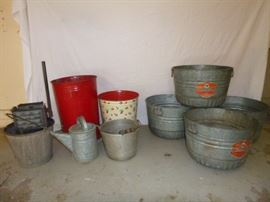 Galvanized Lot #1   http://www.ctonlineauctions.com/detail.asp?id=629381