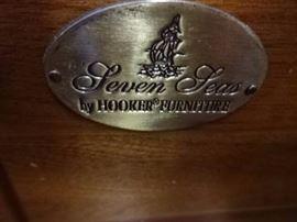 """""""Seven Seas"""" by Hooker"""