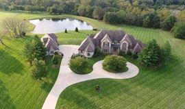 south overland park mansion estate sale