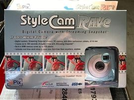 Style cam  $45  Interested? call Barb 708-698-1155  we take cash at pick up or Paypal