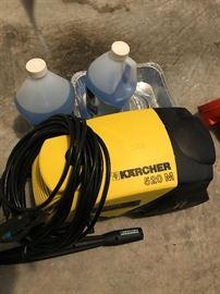 Pressure Washer - Karcher