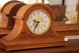 Working Mantel Clock