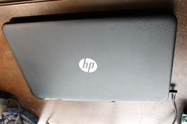Hp Laptop computer (I think we have 20 of them!)