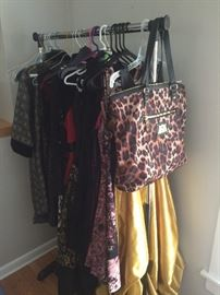 Only a fraction of the dresses size 4-14 brands like  J crew, free people, Calvin Klein, Sanctuary, Karen Kane, BCBG and more