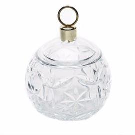 Teleflora Crystal Jar