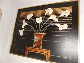 Lots of home decor items - priced to sell!