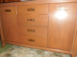 Two dressers.  Good condition.