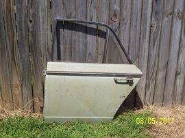 1964 Dodge Dart, 270 style left door. Excellent condition with opposite side door also offered