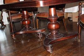 Gorgeous mahogany