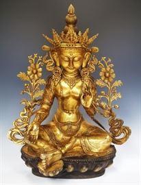 LOT 388 Bronze Sculptures