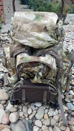 Hunting Back Pack
