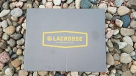 Lacrosse Boots (new)