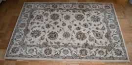 Oriental Rug  http://www.ctonlineauctions.com/detail.asp?id=629721