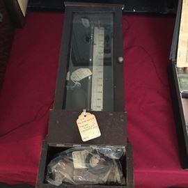 Blood pressure device/ meter/ gauge