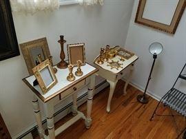 matching table set