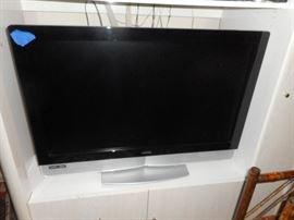 """Vizio Flat screen Television , 36"""" screen"""