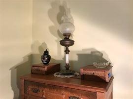Quality kerosene lamp