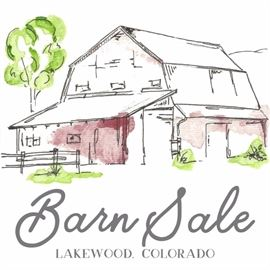 Barn Sale City only