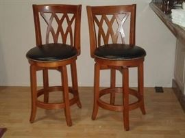 Bar Stools (Swivel)