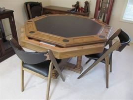 Sears Exeter 3 in 1 game table
