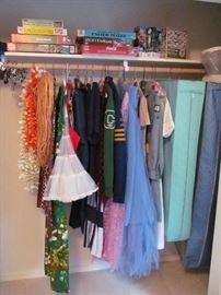 vintage uniforms & costumes