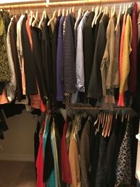 Lots of Wonderful Women's Clothes Mostly Sizes 12-16