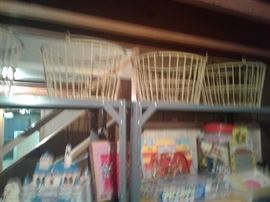 Egg baskets sold.