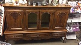 French Country Buffet -- $850