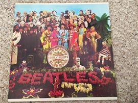 Beatles record album