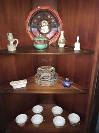 China & vintage collectibles