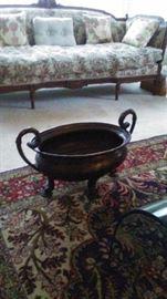Bronzepot