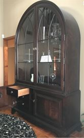 New Standard-Pennsylvania House Cabinet-$1,900