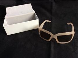 Lot 010 Christian Dior Sunglasses