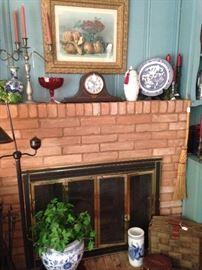 The home of former school teacher Oline (Mrs. Tom) Swinney has sold. Contents must go!