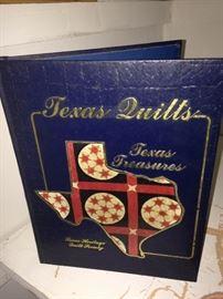 """""""Texas Quilts - Texas Treasures"""""""