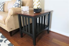 Ethan Allen American Impressions end table
