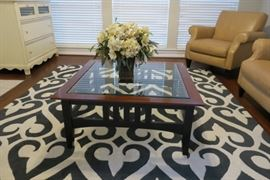 Ethan Allen American Impressions Coffee Table
