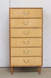 Mid Century Lingerie chest