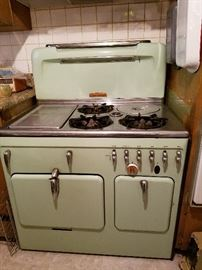 Chambers Stove Can be pre-sold