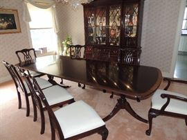 more pics of dining set to sell as set