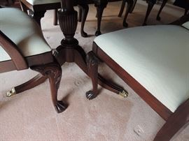 more of dining set