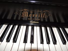 view of buy it now piano