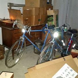 Schwinn Traveller Bikes
