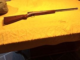 Winchester LR 22
