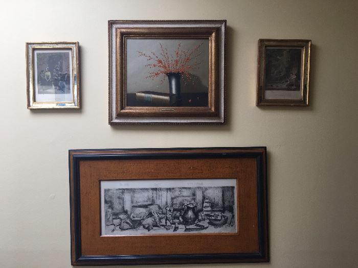 Home decor, wall decor