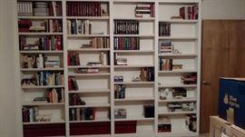 books in master br