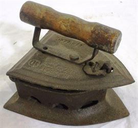 #3994 Coal Iron